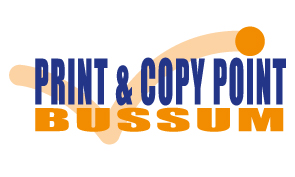 Pint en Copy point Bussum
